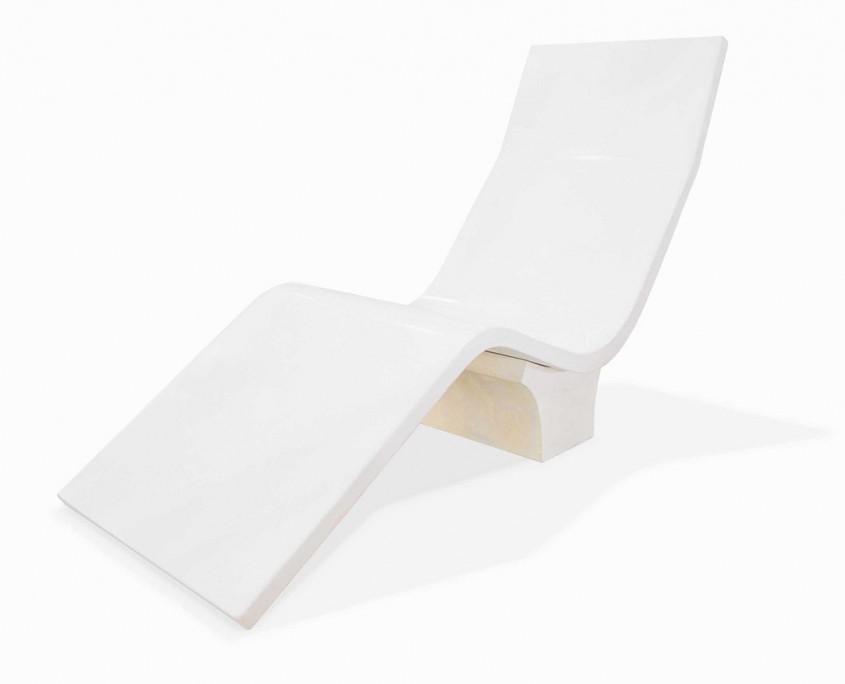 chaise béton Ductal®